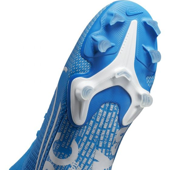 NIKE Jr superfly 7 academy fgmg